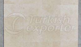 Tile - Travertine Light - Honed Filled