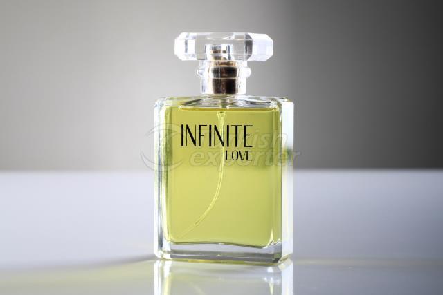 100 ml Perfume Infinite
