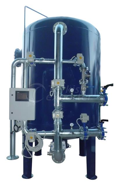 Softeners Systems