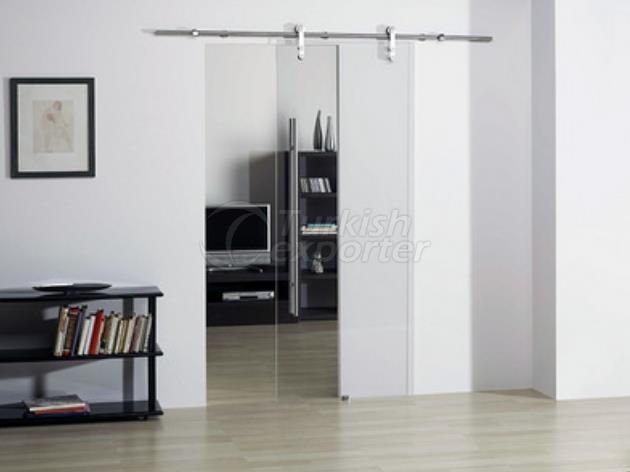 Sliding Glass Doors HT 8101