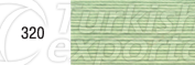 Classical Colorful Lace %100 Mercerized Cotton (100 Gr) - 320