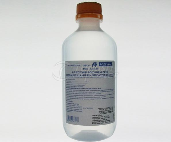 PP Isotonic Sodium Chloride
