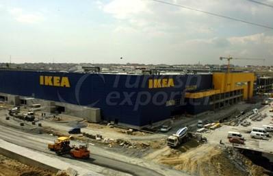 IKEA Bayrampasa Shopping Mall