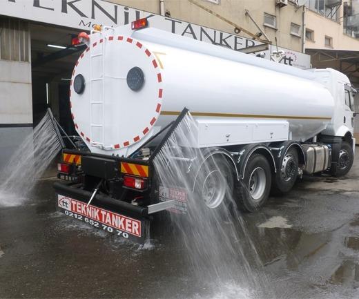 Water Tanker-1