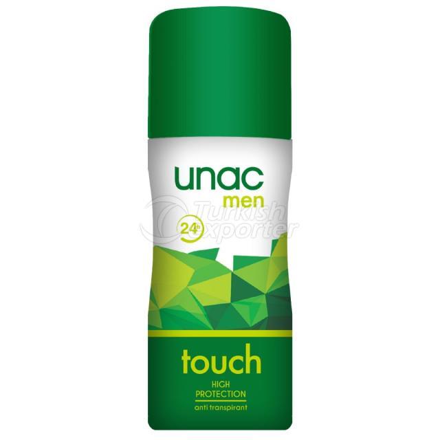 Un7003 - Unacmen Deo Touch 150ml