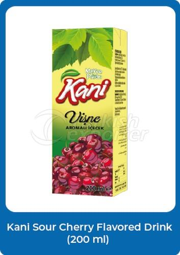 Kani Sour Cherry Flavored Drink