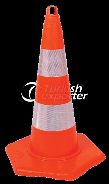 75 cm cone
