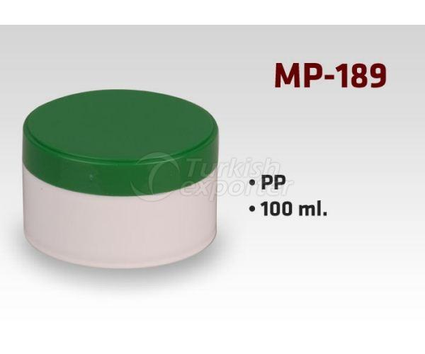 Plastic Packages MP189-B