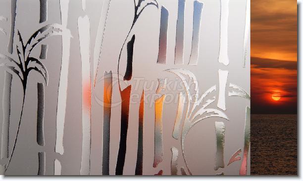 Decorative Glass (2)