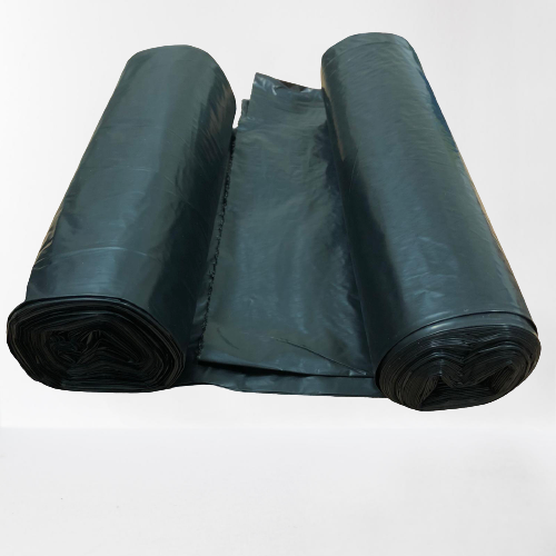 TRASH/ GARBAGE BAGS BLACK