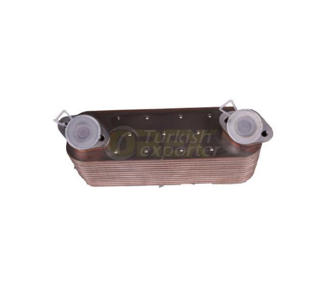 Oil Radiator 118024