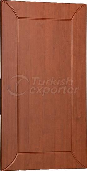 Mat PVC Cupboard Door 215