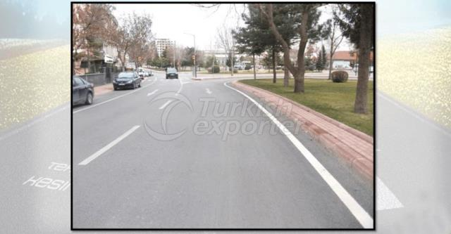 Kara Cihan Cross-Road of Meram Road
