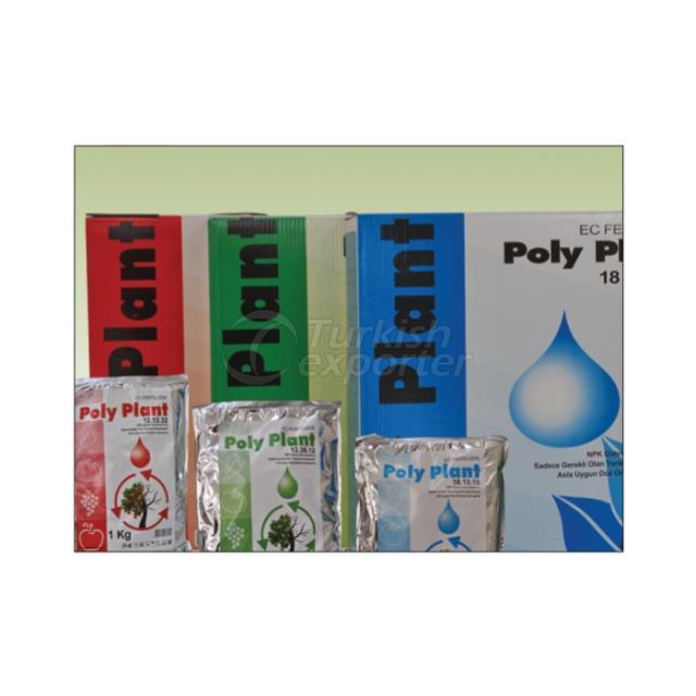 Poly Plant
