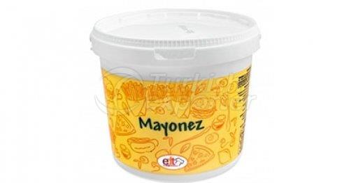Mayonnaisse