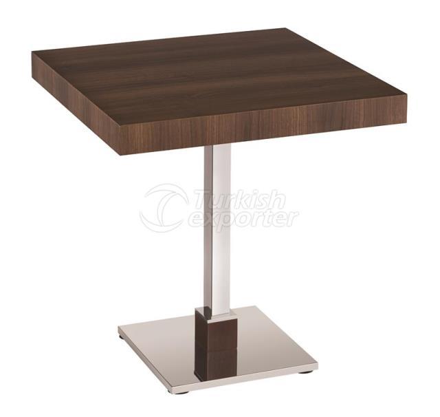MSS-EVA-70X70-Table por encargo