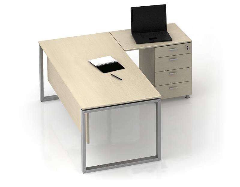 QX Staff desk