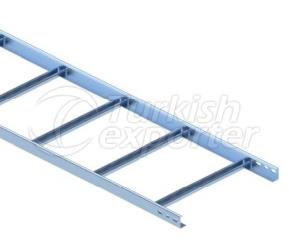 Ladder Type Cable Trays EL40