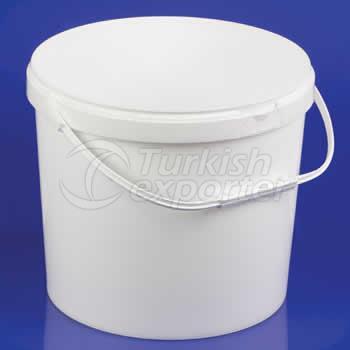 18000 ml Bucket