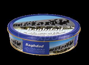 Chocolate Baghdad
