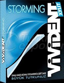 Storming Gum Mastic