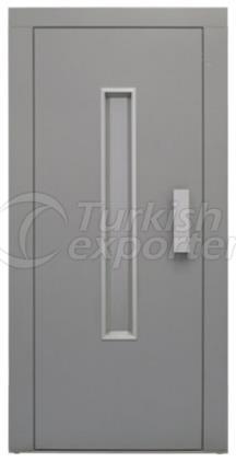 Porta Elevador AKS-002