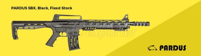 Shotgun PARDUS SBX