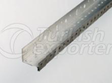 Aluminium Starter Profiles