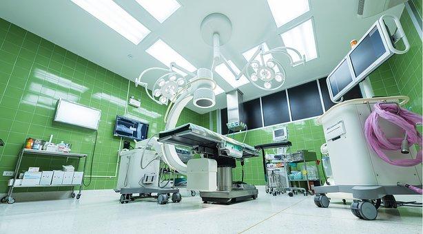 Equipos, accesorios y desechables de plástico para la industria médica