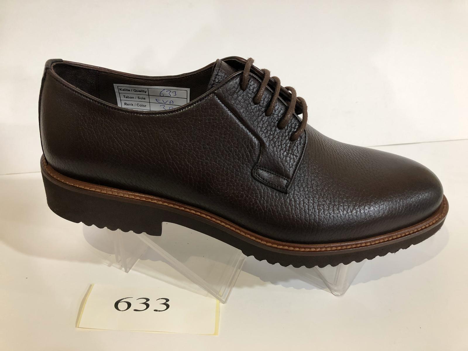 633 Eva Taban Ayakkabı