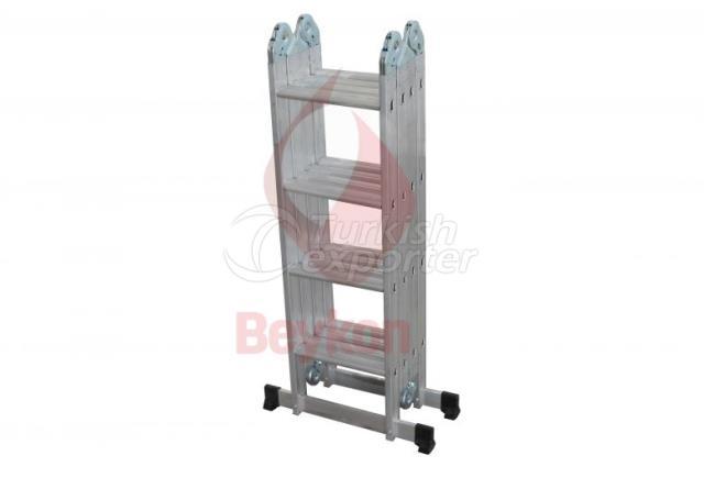 Escaleras multipropósito PLUS 44