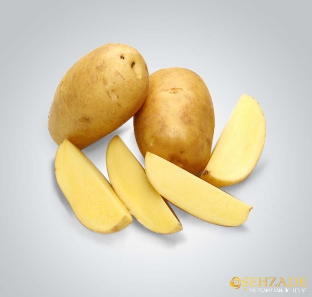 Vegetables - Potato