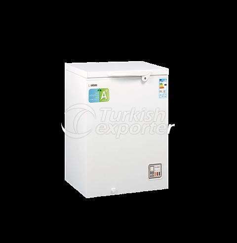 Freezer funcional UED260