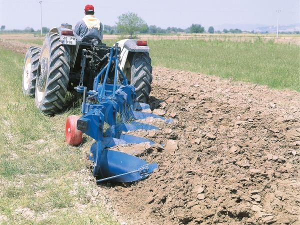 Perfil Chassis Plough