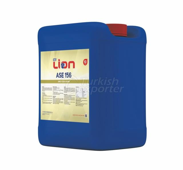 Isolion Ase 156 Absorber Surface Lining
