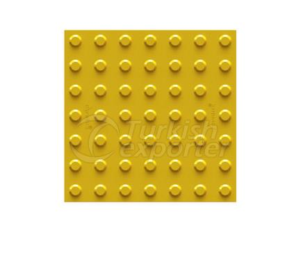 Tactile Floor Markings    PL 8010