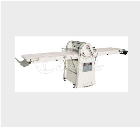 Machine à rouler la pâte HM600