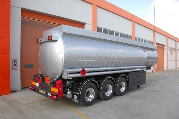 Ogee Tanker Semi Trailer02