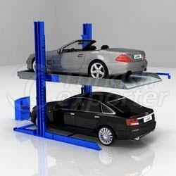 Ascenseurs Automobile