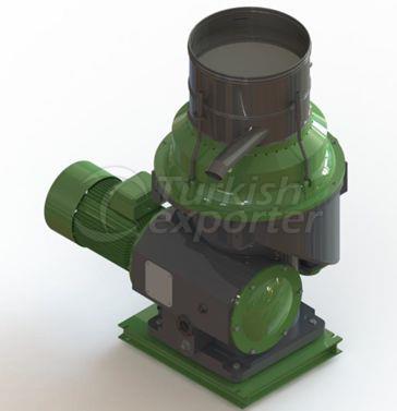 Olive Oil Seperator Sepamax 5000