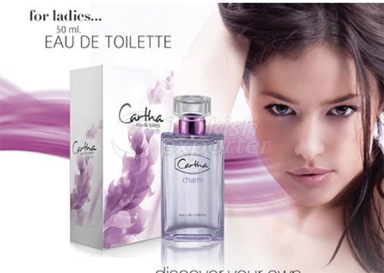 Cartha edt for Women 50 ml