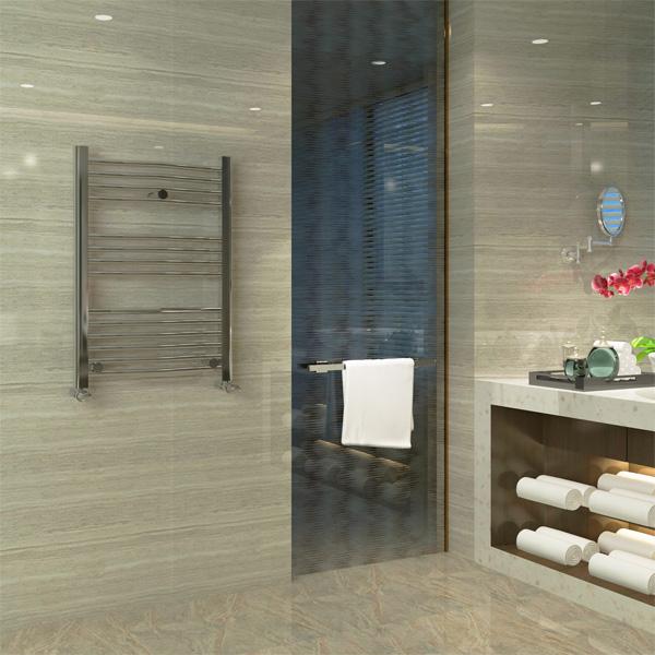 Towel Rails Wave