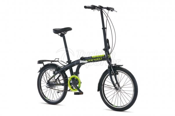 Bisiklet – Folding - Relax