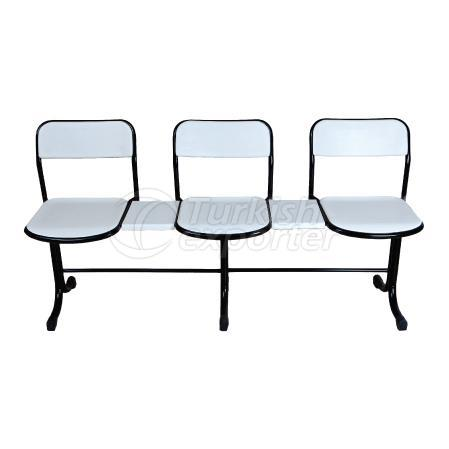 YWMBANK-02 Chairs