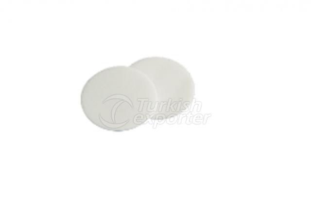 Foam Wads 35.2mm