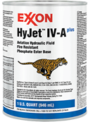 Exxon HyJet™ IV-Aplus