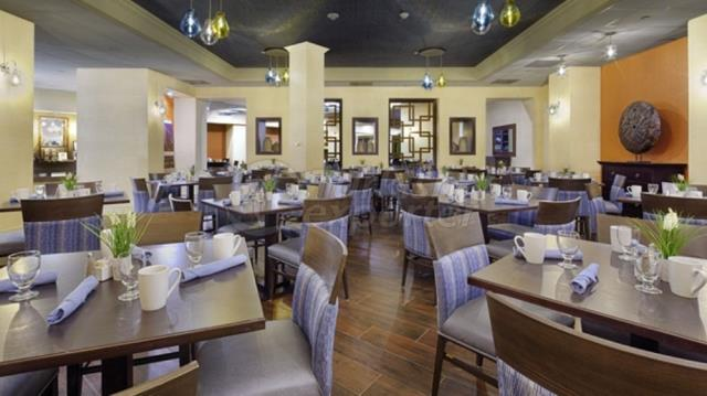 Hotel Concept-Restaurant and Breakfast Hall Furniture