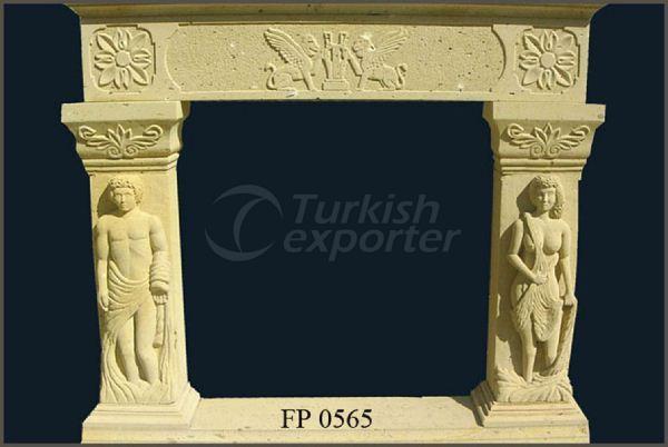 Fireplace FP 0565
