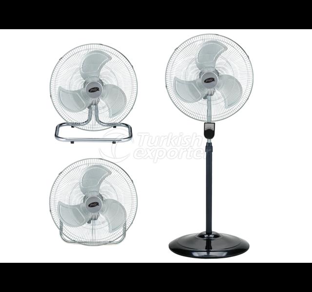 Free Standing Fan GFN-7909