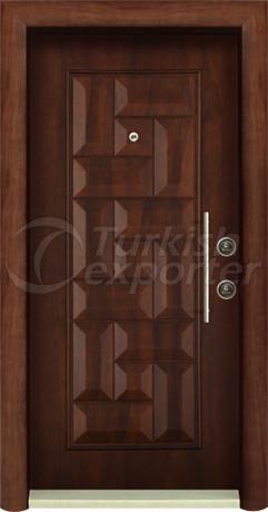 Çelik Kapılar G4-611